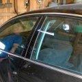 На Житомирщині 23-річний чоловік поцупив у рідного дядька з гаража автомобіль