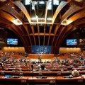 Українська делегація вирішила не користуватися можливостями, які виникли після повернення Росії до ПАРЄ