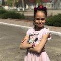 Вбивство Даринки Лук'яненко: підозрюваний ще у квітні задумав напасти на дівчинку