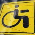 Цьогоріч в області автомобілями забезпечили 6 осіб з інвалідністю