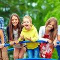 Понад 32 тисячі дітей цьогоріч відпочили у пришкільних та мовних таборах Житомирщини