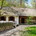 Зелений туризм на Житомирщині: що це таке і куди за ним їхати