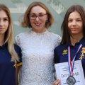 Житомирянки здобули нагороди на чемпіонаті Європи з кіокушинкай карате
