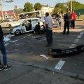 У Житомирі у ДТП загинув пасажир іномарки, ще один – у реанімації