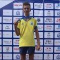 Житомирянин здобув чотири медалі на міжнародних змаганнях