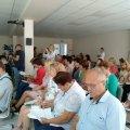 В Житомирі обговорили новий закон про ветеранів