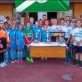 Житомирщина представлена на Першості ГО ВФСТ «Колос» з футболу серед дівчат