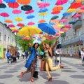 13 та 14 липня у Житомирі - дні вулиці Михайлівської. АНОНС