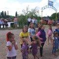 """У парку """"Крошенський"""" житомиряни іграми, змаганнями і розвагами зустріли свято Івана Купала"""
