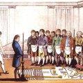 У 18 сторіччі у Житомирі існувало дві масонські ложі