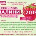Ярмарок, конкурси та поросячі перегони: Наймалиновіше свято Житомирщини вже на цих вихідних