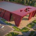 Житомир отримає 30 мільйонів субвенції на будівництво нового спортивного комплексу