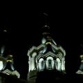 Вечірні вулиці рідного Житомира. ВІДЕО
