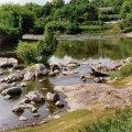 В лабораторії перевірили якість води у річках Новограда. РЕЗУЛЬТАТИ
