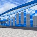 В Олевську може з'явитися палац спорту з басейном