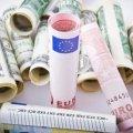 Курс валют на 12 липня в Україні
