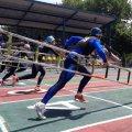 Житомирські рятувальники стали призерами Чемпіонату України з пожежно-прикладного спорту