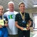 Малинчани виграли вісім медалей Чемпіонату України 2019 з підводного орієнтування