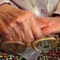 На Житомирщині під приводом перевірки газових лічильників дві «добродійки» обікрали пенсіонерку
