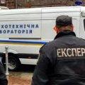 У Житомирі поліція перевіряє повідомлення про можливі замінування вишів