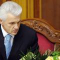 Вся економіка України перебуває в приватних руках  - Литвин