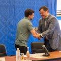 Вихідця з Житомирщини Зеленський призначив на дуже відповідальну посаду