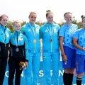 Житомирська спортсменка стала чемпіонкою Європи з веслування на каное