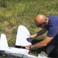 Розенблат надає крила: Армійські беспілотники від нардепа. ВІДЕО