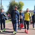 Національна збірна України серед ветеранів вже вп'яте завітає на Житомирщину