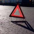 На Житомирщині водій, який збив 6-річну дівчинку, втік з місця ДТП