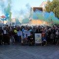 Житомир долучився до Всеукраїнської акції «Мова об'єднує»