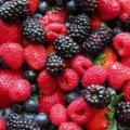 Названы лучшие ягоды, снижающие кровяное давление