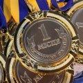 13 медалей завоювали спортсмени Житомирщини на чемпіонатах України та Європи
