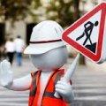 До кінця липня у центрі Житомира обмежать рух транспорту