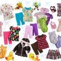 Как выбрать детскую одежду на подарок?