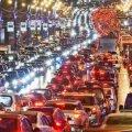 """Украинским водителям грозят новые штрафы за """"не такие"""" машины"""