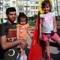«Мои девочки вернутся в Украину»: продавший почку иракец отвоевал всех дочек у матери-алкоголички