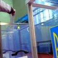 1450 дільниць працює на Житомирщині під час позачергових виборів народних депутатів України