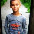 Поліція розшукує 10-річного житомирянина Данила Портянка