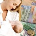 Чи збільшать допомогу при народженні дітей?