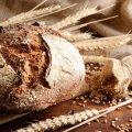 Калорійність хліба залежить від борошна та помелу