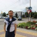 Український режисер з творчим проектом відвідав Олевськ