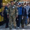 На Житомирщині розпочалися збори з оперативним резервом першої черги для Десантно-штурмових військ
