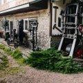 Музей у Житомирі, до якого можна доїхати потягом, запрошує на екскурсію