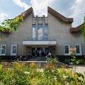 Кмитівській музей запрошує відвідати відділ сучасного мистецтва