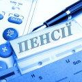 На Житомирщині завершили виплату пенсій для 377 тис. жителів