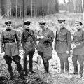 На Житомирщині в 1917-1921 роки чекісти вбивали дітей шаблями. Шкодували кулі