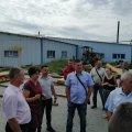 Фахівці громад Житомирщини відвідають успішні ОТГ Волині