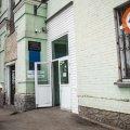 В центре Киева у забора больницы нашли мужчину в луже крови