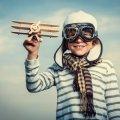 Не бійтеся блискавок і не дивуйтеся, що несмачно: цікаві факти про сучасні літаки
